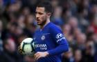 CỰC SỐC! Chelsea chấp nhận bán đứt Eden Hazard