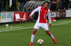 Gặp Việt Nam, sao Ajax của Indonesia thừa nhận: 'Tôi chẳng biết về các bạn'