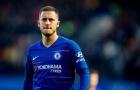 'Quá rõ ràng, cậu ấy đến Chelsea và Hazard ra đi'