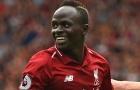 Mane phản ứng 'gay gắt' khi CĐV Senegal ủng hộ Man Utd