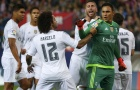 Sao Real: 'Dù có làm gì, tôi cũng chẳng được ra sân'