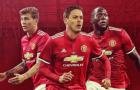SỐC! Xác định cái tên thứ 4 của Man Utd rút lui khỏi ĐTQG