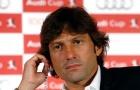 Tiết lộ bất ngờ về phòng thay đồ của AC Milan sau Derby Milano