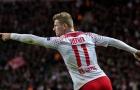 Vì một điều, Bayern sẽ sớm sở hữu Werner ngay trong mùa Hè