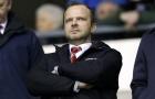 Xong! Vì Solskjaer, Man Utd 'chốt' luôn kế hoạch chuyển nhượng