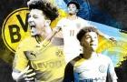 10 ngôi sao trẻ dưới 19 xuất sắc nhất thế giới: Số 1 không thể ai khác!