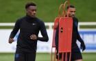 Bayern Munich lo sợ khi mục tiêu hàng đầu được triệu tập lên tuyển