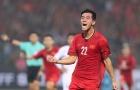 Chia tay U23 Việt Nam, Tiến Linh tiến cử 'tam kiệt' hàng công cho thầy Park
