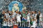 Chuyên gia bóng đá đề nghị cấm Real thi đấu Champions League vì lý do này