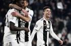 Juventus phải 'né' nước Mỹ vì cáo buộc cưỡng hiếp của Ronaldo