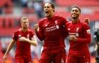 Liverpool tiến gần đến việc sở hữu cặp trung vệ xuất sắc nhất thế giới?