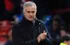 Mourinho xác nhận đã có 3,4 lời mời