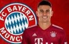 Nóng: Bayern âm thầm lập kỷ lục chuyển nhượng với sao Atletico