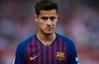 'Phù thuỷ thất sủng' của Barca quyết lạnh nhạt tới cùng với Man Utd