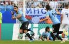 Uruguay tham dự China Cup với tổn thất nặng nề về nhân sự