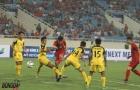 4 điểm sáng trận Việt Nam 6-0 Brunei: 'Cơn gió lạ' cánh trái, Chinh đen rực cháy