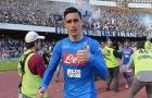 "Bị Maurizio Sarri ""dụ dỗ"", sao Napoli đã có câu trả lời"