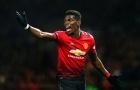 'Ngay buổi đầu, cậu ta đã làm náo loạn sân tập Man Utd'