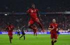 Quái thú Bayern: 'Tôi là fan Arsenal từ bé và trọn đời như thế'