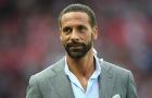 Rio Ferdinand: '100% tôi sẽ lấy cậu ấy về Man Utd'