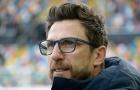 Rời AS Roma, Eusebio Di Francesco sắp có bến đỗ mới
