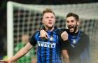 Thách thức Real, M.U chồng đủ 85 triệu euro cho 'siêu trung vệ' Inter