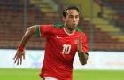 Tin vui cho Việt Nam, FIFA ra phán quyết về cựu sao Ajax của Indonesia