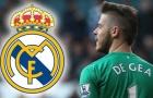 3 mục tiêu cho Man Utd nếu De Gea quyết định đến Real Madrid