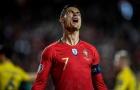 Bồ Đào Nha bất ngờ tịt ngòi trong ngày trở lại của Ronaldo