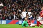 Highlights: Anh 5-0 CH Séc (Vòng loại EURO 2020)
