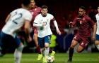 Highlights: Argentina 1-3 Venezuela (Giao hữu)