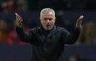 Mourinho đặt mục tiêu cực khó ngày tái xuất
