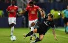 Nóng: Real ra giá 50 triệu bảng, M.U sắp có 'siêu tiền vệ' người Đức?