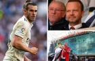 'Bale hoàn hảo với Man Utd nhưng...'
