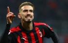 Thi đấu thăng hoa, sao AC Milan được 'người cũ' AS Roma để ý