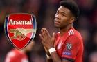 Thừa nhận là một fan Pháo thủ, Alaba khiến CĐV Arsenal phát sốt