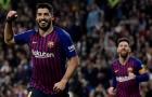 Tiết lộ mức lương khủng của các ngôi sao Barca