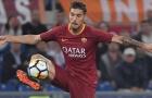 AS Roma đáp lời Man United về thương vụ sao 30 triệu euro