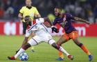 Cay cú Barca, Man City quyết giật mục tiêu 90 triệu bảng của M.U