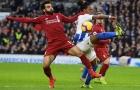 Góc Liverpool: Vì sao Salah vẫn hơn Mane 1 bậc