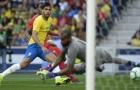 Highlights: Brazil 1-1 Panama (Giao hữu)