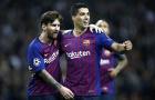 Mạo hiểm với Messi và Suarez, Barca sẽ phải trả giá trước Man Utd