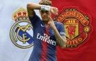 Top siêu bom tấn có thể sắp được kích hoạt: Tâm điểm Real Madrid và Man United
