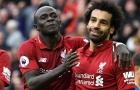 'Salah không ghi bàn cũng chẳng thành vấn đề'