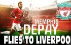 Sốc: Người cũ của Man Utd có thể đầu quân cho Liverpool