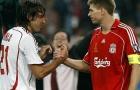 Từ Istanbul đến Anfield: Xin cám ơn đời vì vẫn được thấy Pirlo và Gerrard ghi bàn