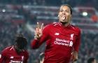 'Van Dijk sẽ vĩ đại hơn huyền thoại Man Utd'
