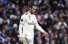 2 lý do khiến Real Madrid quyết tâm bán Gareth Bale ngay hè 2019