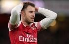 'Bệnh viện' Arsenal những tuần đấu cuối mùa giải