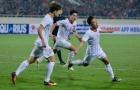 Các ĐT U23 ĐNÁ sau lượt 2 vòng loại châu Á: Việt Nam, Malaysia thắng chật vật